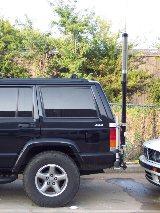 Tarheel Antennas - Home